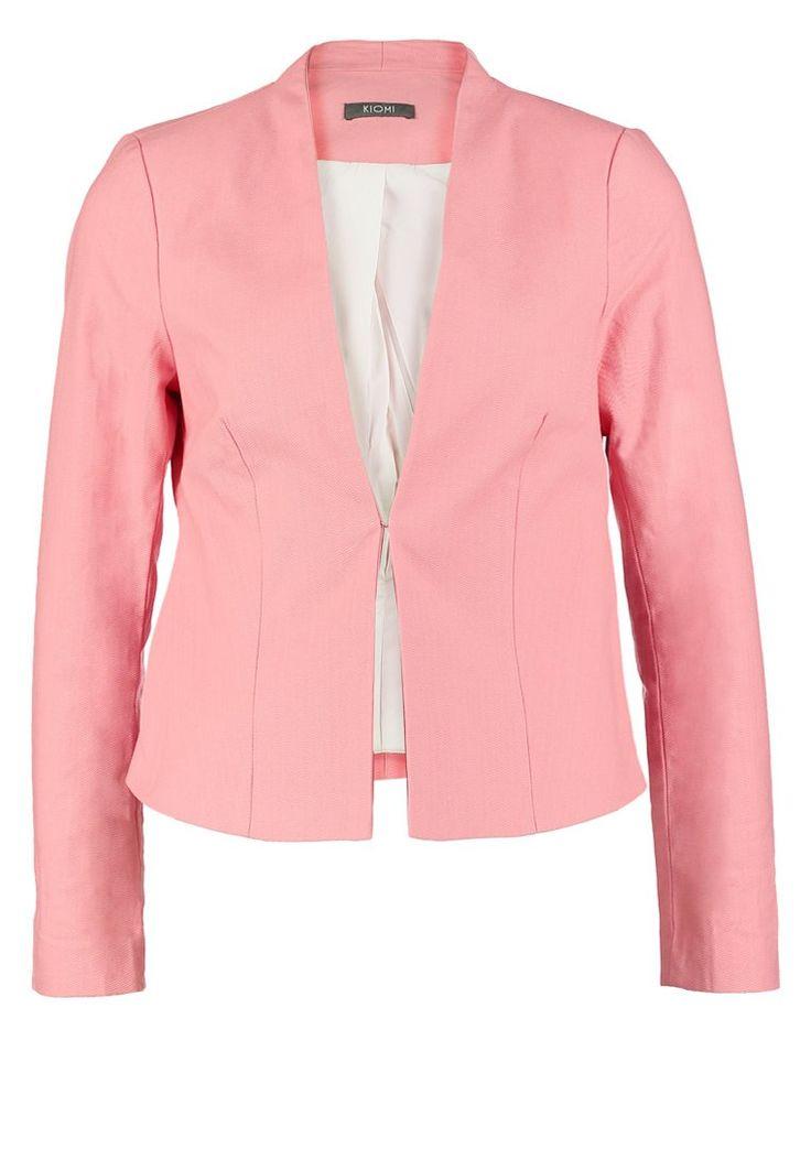 las 25 mejores ideas sobre blazers de color rosa en pinterest chaqueta rosada atuendo rosa. Black Bedroom Furniture Sets. Home Design Ideas