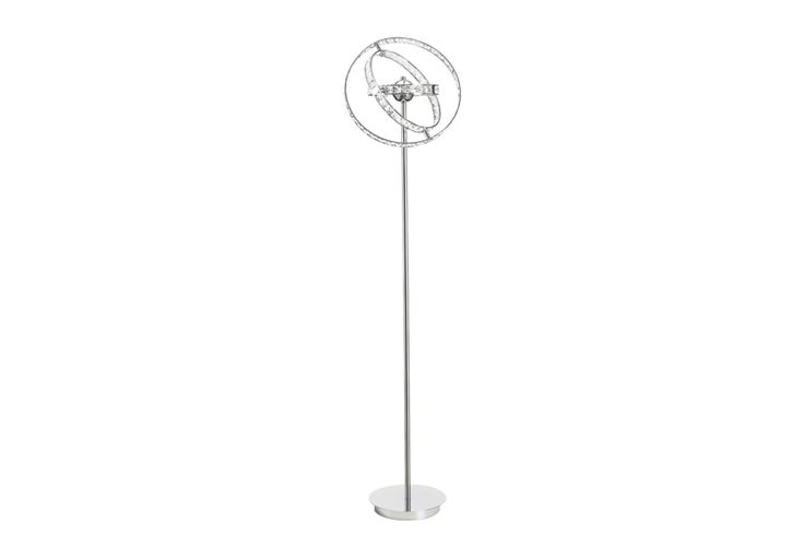 Eternity floor lamp - Lighting - Living Room Storage | Bookcases | Furniture Village