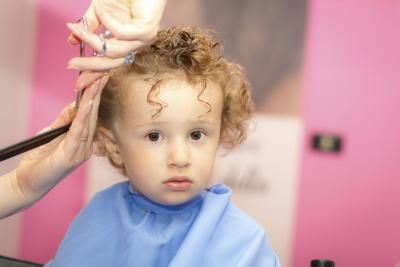 How to Stimulate Hair Growth in Children | LIVESTRONG.COM