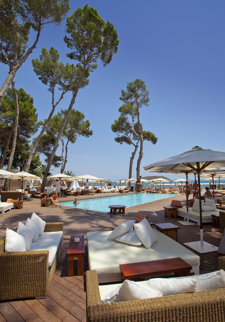 Nikki Beach Mallorca, Spain