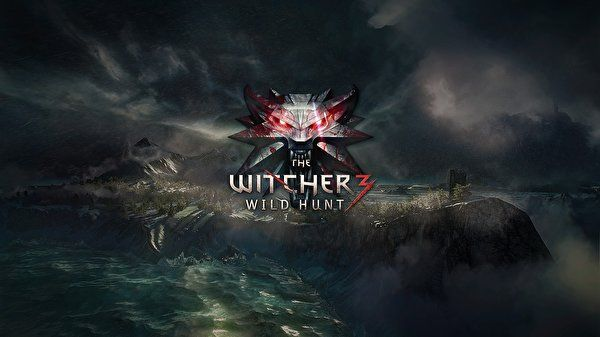 The Witcher 3 Wallpaper Caça selvagem, Witcher, Witcher