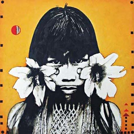 Brazilian Indigenous by Ana Amelia Metsavaht