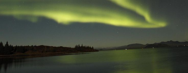 Iceland Northern Lights tour, Super Jeep tours in Iceland - Superjeep.is