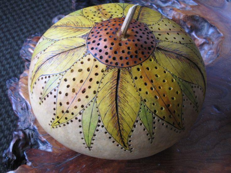 gourd luminaries - Google Search
