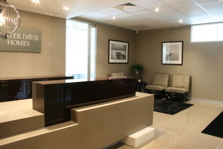 Office Front Desk Design Gorgeous Inspiration Design