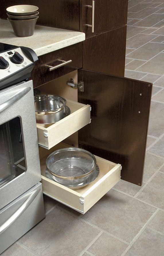 Kitchen Craft Cabinet Interiors Provide Organization For All Your Drawers,  Cabinets And Storage Spaces In Any Room Of Your Home.
