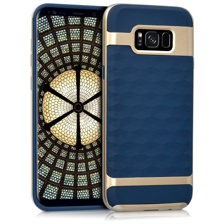 Honeycomb Touch  Blue for Samsung Galaxy S8+ by KW.  #Best_quality_luxury_cases  Buy yours @ #Agorashop