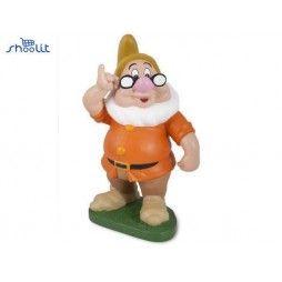 Il più saputello di tutti, ecco a voi Dotto!  http://www.shoolit.com/it/123-sette-nani-da-giardino-