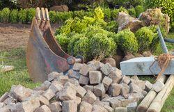 Garten Neu Anlegen - Schritt Für Schritt Anleitung | Garten Feuerkorb Im Garten Gestaltungstipps