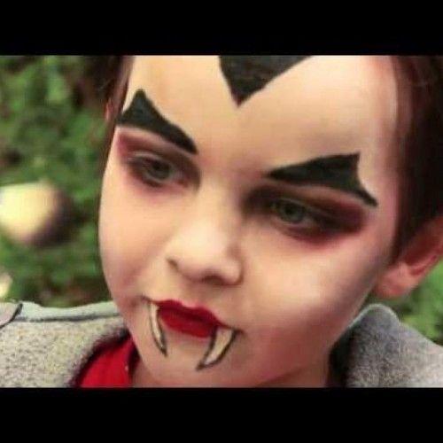 best 25 vampire makeup for kids ideas on pinterest