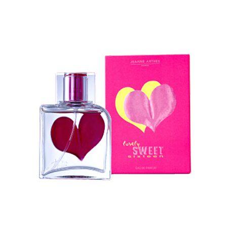 レモンの甘酸っぱさから始まる香りはまるで、恋に落ちる2人が出会ったかのようなインスピレーションを感じます・・