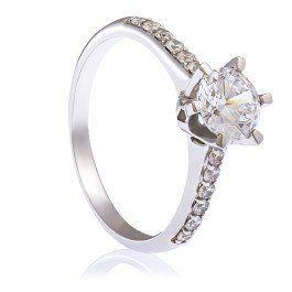Amare Diamantring