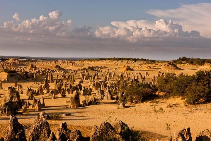 Australia- Perth photographer Michael Poliza