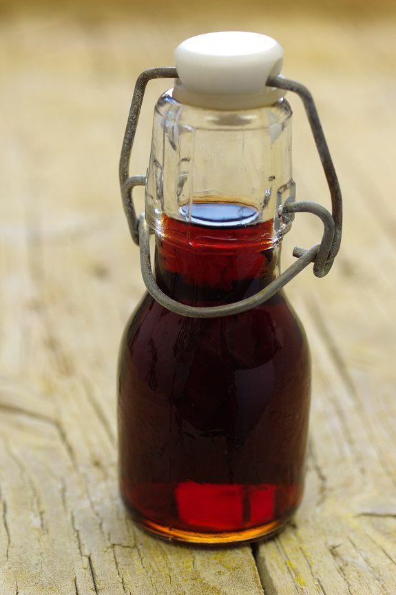 Cinco Quartos de Laranja: Como fazer extracto de canela?
