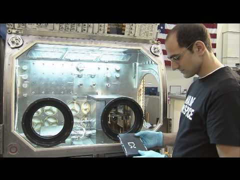 AATF - 3D - PRINT BY JOJO POST: NASA tells how 3D printing used on the ISS (video)- Space Station Live: 3-D Printing on the Station