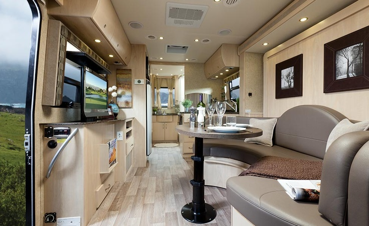 82 Best Images About Rv S With Hipper Interiors On Pinterest Expedition Vehicle Airstream