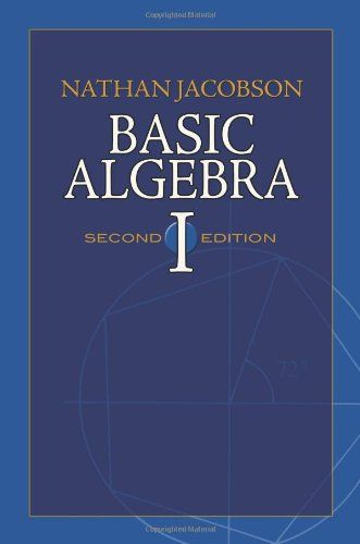 Applied Algebra and Functional Analysis Dover Books on Mathematics