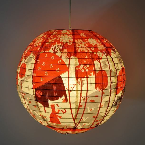 17 best ideas about origami lantern on pinterest diy for Recycled paper lantern