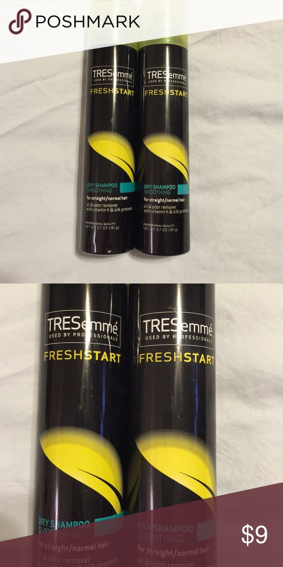 TRESemmé dry shampoo price is for each TRESemmé dry shampoo price is for each and must be bundled to total more than $13 thank you Tresemme Makeup