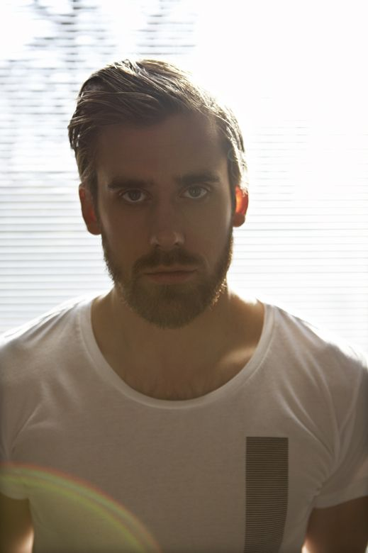 Henrik Zetterberg--the only thing about the Red Wings that I like!