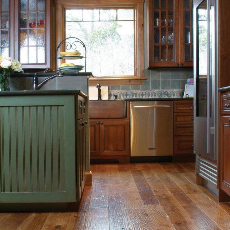 Best Hardwood Floor Color 2017