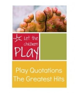 Play Quotations / Early Childhood Quotes (free)