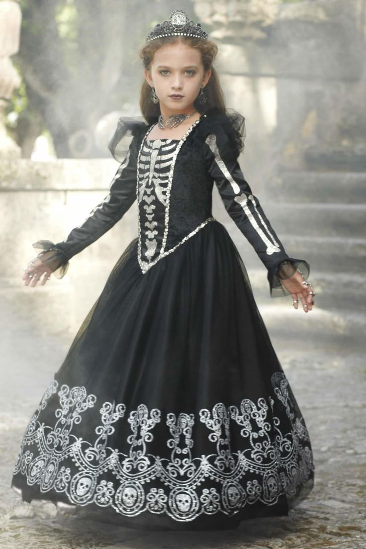 Skeleton Princess Costume for Girls: #Chasingfireflies $94.00$10.00$26.00$20.00$28.00$31.00$10.00$30.00