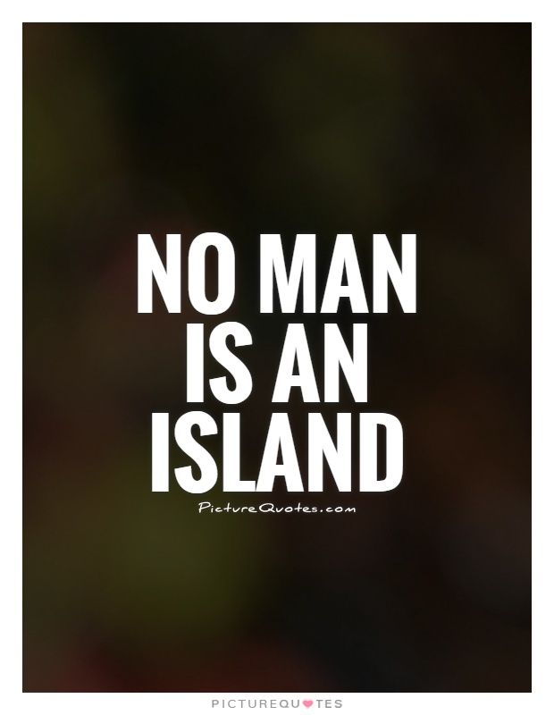 the best island quotes ideas beach captions no man is an island picture quotes