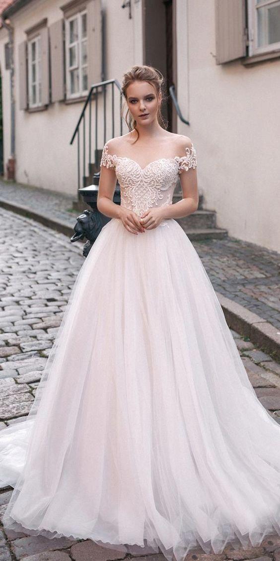Affordable Wedding Venues In Nj Topweddingpartysongs Tipsforwedding White Bridal Dresses Wedding Dresses Romantic Cheap Wedding Dress