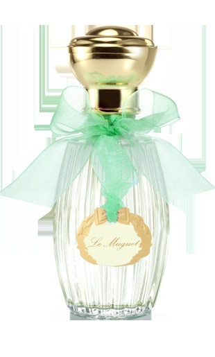 Annick Goutal Le Muguet  Floral (Lilly of the valley, rose, benzoin)