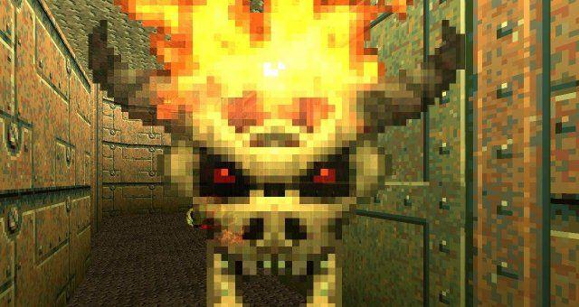 Doom 64 Secret Levels Guide With Demon Artifact Locations In 2020 Demon Doom Artifacts