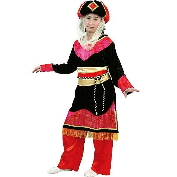 Disfraz Princesa Arabe #disfraces #infantil #carnaval: Invented, Makeup, Arabe Disfraces, Disfraz Princesa