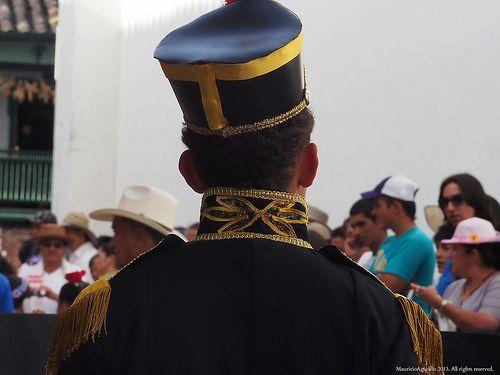 54 Fiestas del Maìz 2013