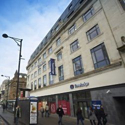 Hotel Review: Travelodge Manchester Piccadilly