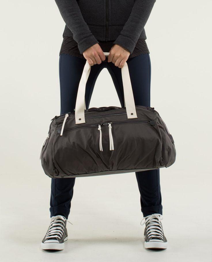 work it out duffel | women's bags | lululemon athletica