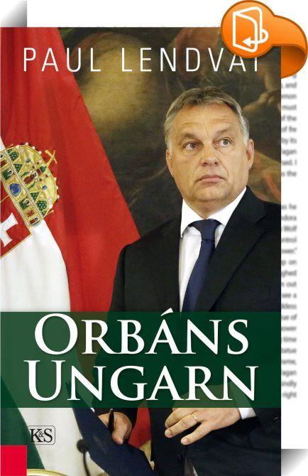 Orbáns Ungarn    ::  Viktor Orbán regiert hinter einem scheinbar demokratischen Vorhang mit eiserner Faust. Eine zwar schwache, aber funktionierende Demokratie baut er in einen autoritären Staat um. Seine nahezu uneingeschränkte Machtposition verdankt er vor allem seiner persönlichen Ausstrahlung, seiner Unbarmherzigkeit und seinem Machtinstinkt. In den 1990er Jahren als demokratische Hoffnung gefeiert, gilt Orbáns Bewunderung heute Männern wie Putin und Erdoğan. Von den westlichen, li...
