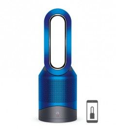 Dyson Pure Hot + Cool Link™ Link Anthrazit/Blau