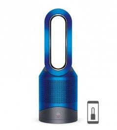 Dyson PureHot+CoolLink™ Link Anthrazit/Blau