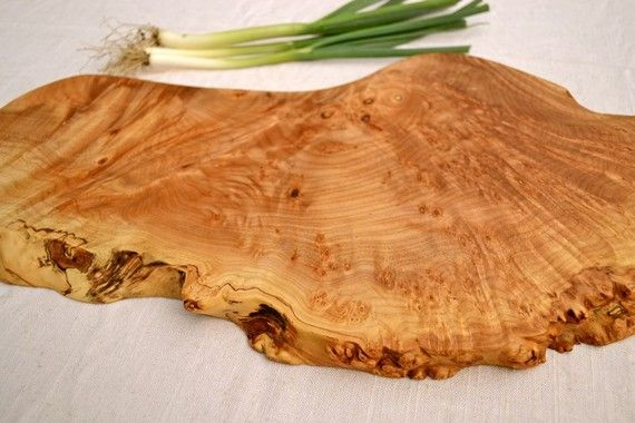 natural cutting boards