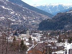 Bardonecchia, Italy