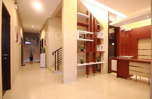 Rayhan Residence's lobby