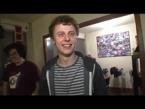 L'appartement de Norman Fait Des Videos : Visite !