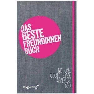 Die perfekte Geschenkidee für die beste Freundin. Erinnerungen schriftlich und fotografisch festhalten, damit sie auch niemals in Vergessenheit geraten!