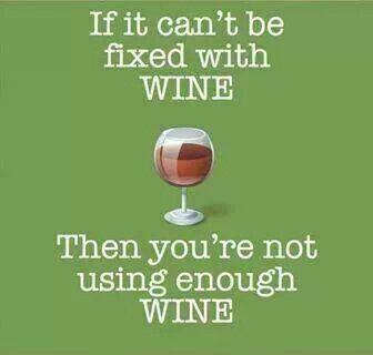 If it can't be fixed with WINE...Then you're not using enough WINE.