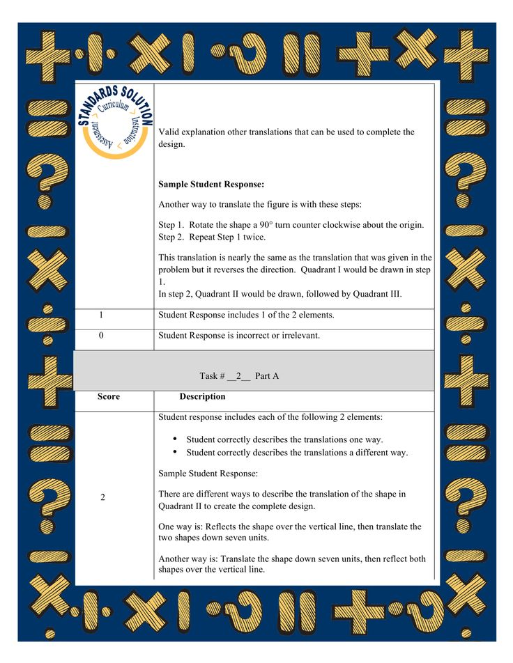 Best PARCC Th Grade Math Lesson Plan Samples Images On - 8 step lesson plan template