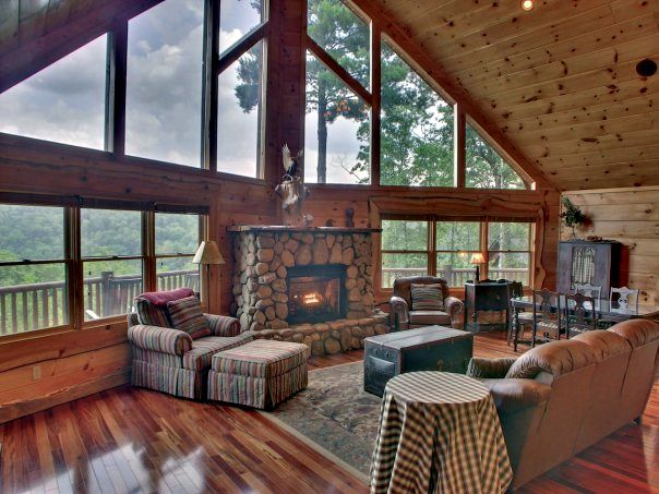 Mountain Home Blue Ridge Ga Southern Comfort Cabin Rentals