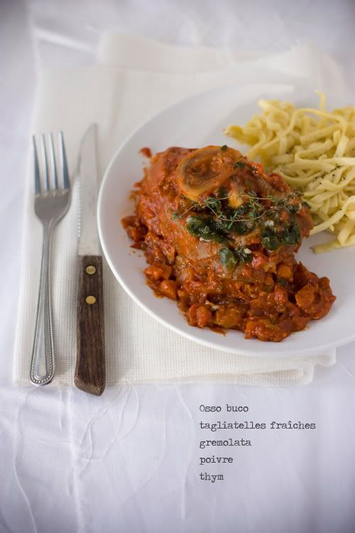 Osso Buco | Christelle is Flabbergasting