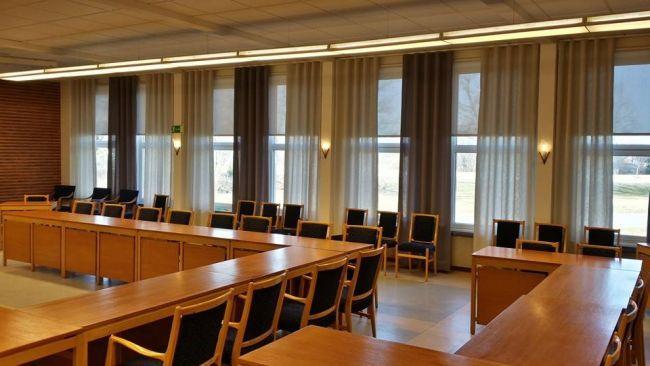 Gardiner & Solskydd för offentlig miljö Gävleborg & Dalarna
