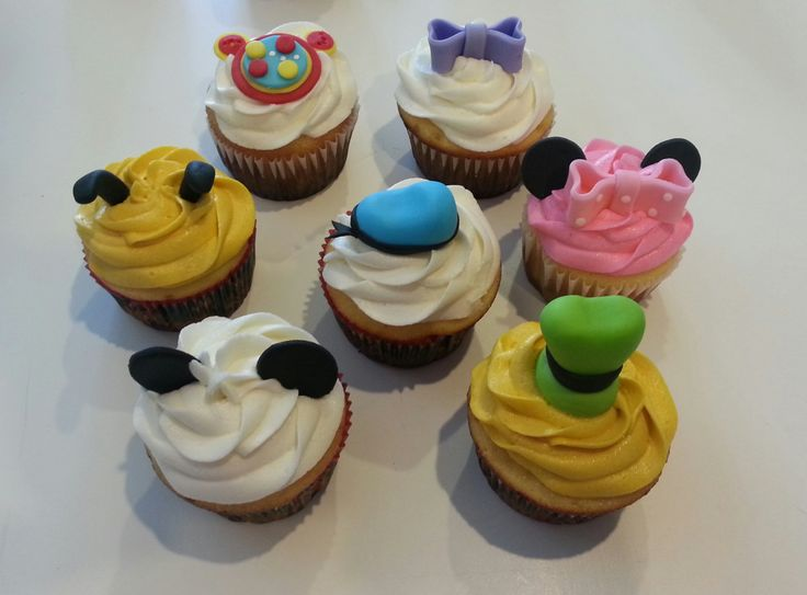 142 best Birthday ideas mickey mouse clubhouse images on Pinterest