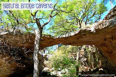 Fun things to do in New Braunfels - More than just Natural Bridge Caverns